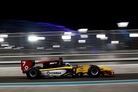 Abu Dhabi GP2 race report
