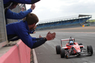 BRDC Formula 4 2015 - Silverstone