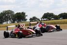 BRDC Formula 4 2015 - Snetterton