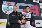 BRDC Formula 4 2015 - Brands Hatch Indy
