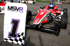 Interview with 2015 BRDC Formula 4 Champion - Will Palmer