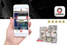 Comma Oil Finder app strikes gold for workshop efficiency