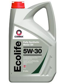 Ecolife 5W-30