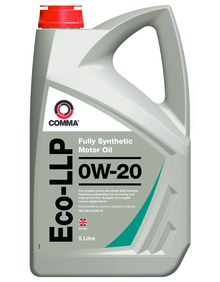 Eco-LLP 0W-20