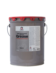 High Performance Bearing Grease