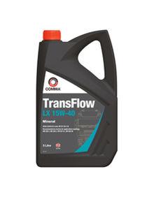 TransFlow LX 15W-40