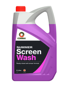Summer Screenwash
