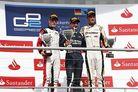 Germany GP2 race report