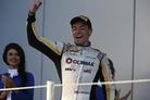 Russia GP2 race report
