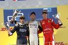 Kierowca Comma zwycięzcą międzynarodowych mistrzostw Serii GP2 w 2014 r.