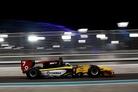 Abu Dhabi GP2 race report