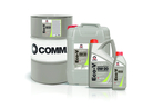 Comma introduces new fuel-efficient Volvo engine oil