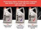 Comma Oil first to meet newest ACEA C5 regulations with Eco-F 5W-20 oil