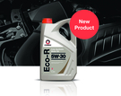 Latest Renault Performance Motor Oil