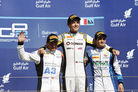 Bahrain GP2 race report