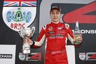 BRDC Formula 4 - Brands Hatch