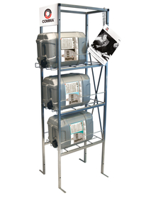 PMO 20 Litre Dispensing Stand