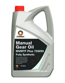 MVMTF Plus 75W-90