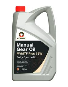 MVMTF Plus 75W