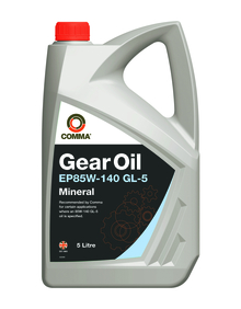 EP85W-140 GL-5