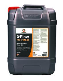 X-FLOW TYPE S 10W-40