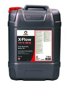 X-FLOW TYPE PD 5W-40