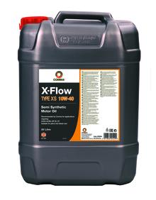 X-FLOW TYPE XS 10W-40