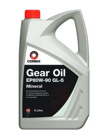 EP80W-90 GL-5