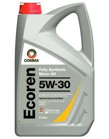 Ecoren 5W-30