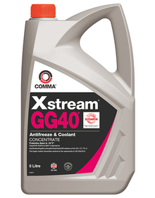 Xstream® GG40® Antifreeze & Coolant Concentrate