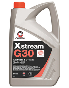 Xstream® G30® Antifreeze & Coolant Ready Mixed