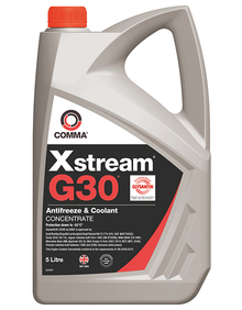 Xstream® G30® Antifreeze & Coolant Concentrate