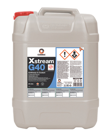 Xstream® G40® Antifreeze & Coolant Concentrate