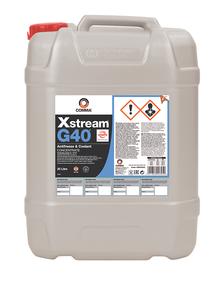 Xstream® G40® Concentrado de refrigerante y anticongelante