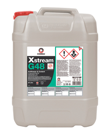 Xstream® G48® Antifreeze & Coolant Concentrate