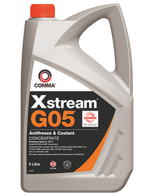 Xstream® G05® Antifreeze & Coolant Concentrate