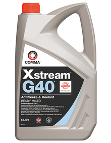Xstream® G40® Antifriz ve Soğutma Sıvısı Hazır Karışım