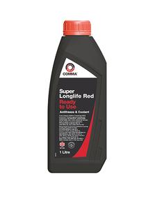 Super Longlife Red - koelvloeistof