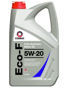 Eco-F 5W-20
