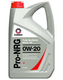 Pro-NRG 0W-20