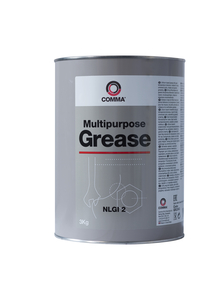Multipurpose Grease