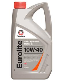 Eurolite 10W-40