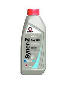 Syner-Z 5W-30