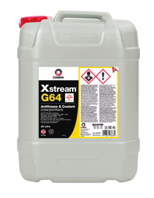 Xstream® G64® Antifreeze & Coolant Concentrate