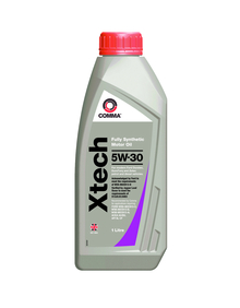 Xtech 5W 30 Performance Motor Oils Products Guide Moove