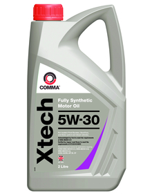 Xtech 5W-30