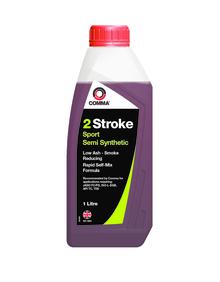 2 Stroke Sport