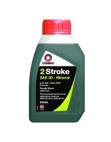 2 Stroke SAE 30