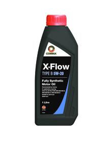 X-Flow Type B 5W-20