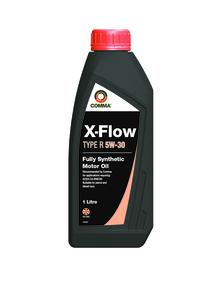 X-Flow Type R 5W-30